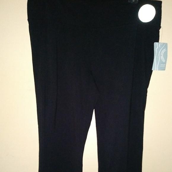 fcabe537bedee Teez Her Pants | Nwt Slender Shapes | Poshmark